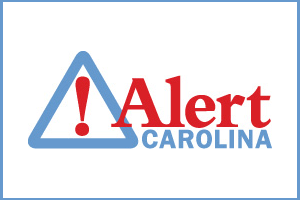 Alert Carolina logo